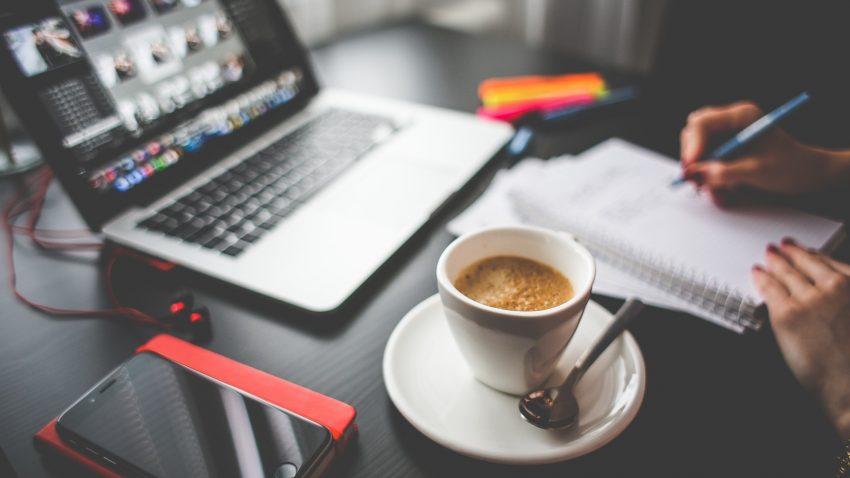 Diseño de sitio web blog o publicacion digital en Colombia